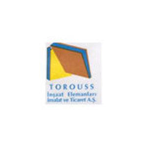 Torouss Logo