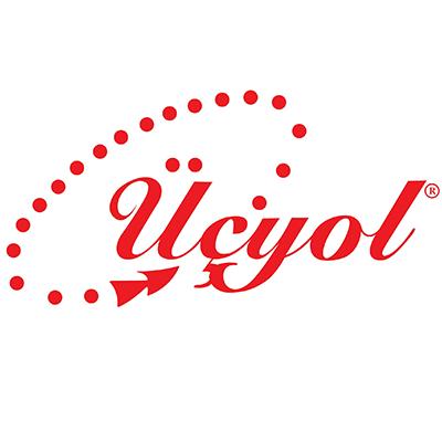 Üçyol Logo