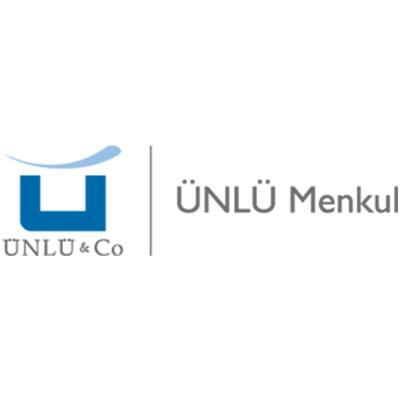 Ünlü Menkul Logo