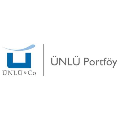 Ünlü Portföy Logo