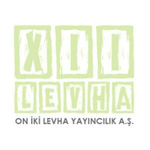 XII Levha Logo