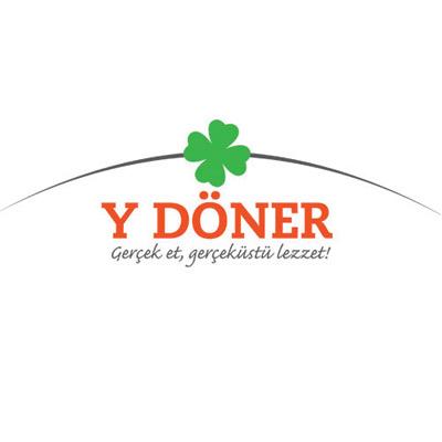 Y Döner Logo