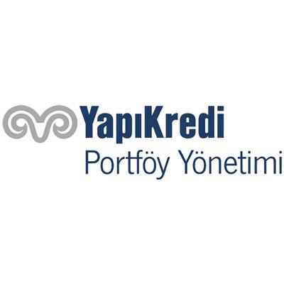 Yapı Kredi Portföy Yönetimi Logo