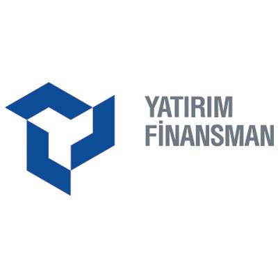 Yatırım Finansman Logo